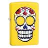 Zippo Edgy Theme Classic Style Lighter