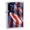 Zippo Classic Style Americana Lighter