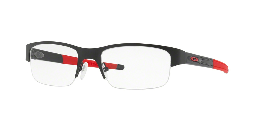 fb09e4f7b4 Oakley CROSSLINK 0.5 OX3226 Single Vision Prescription Eyeglasses ...